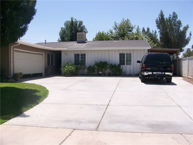 16183 Forrest Avenue, Victorville, CA 92395 - MLS#: WS18179917