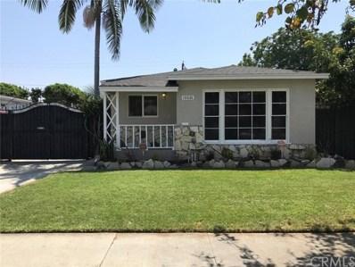 10026 San Juan Avenue, South Gate, CA 90280 - MLS#: WS18180488