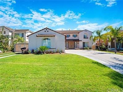 10504 Tremont Lane, Bellflower, CA 90706 - MLS#: WS18180522