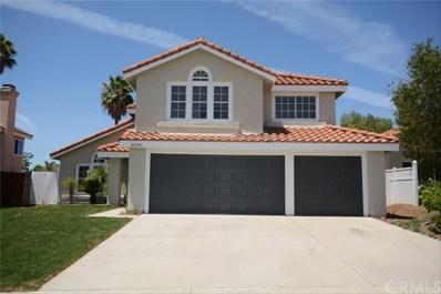 36281 Toulon Drive, Murrieta, CA 92562 - MLS#: WS18180535