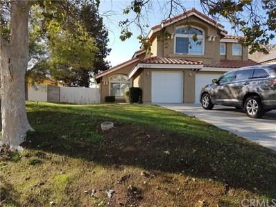 21170 Lands End, Moreno Valley, CA 92557 - MLS#: WS18180635