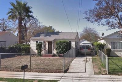 1321 S Gibbs Street, Pomona, CA 91766 - MLS#: WS18181608