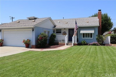 11119 Portada Drive, Whittier, CA 90604 - MLS#: WS18181642