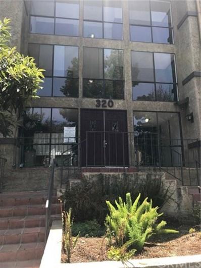 320 E Stocker Street UNIT 204, Glendale, CA 91207 - MLS#: WS18181999