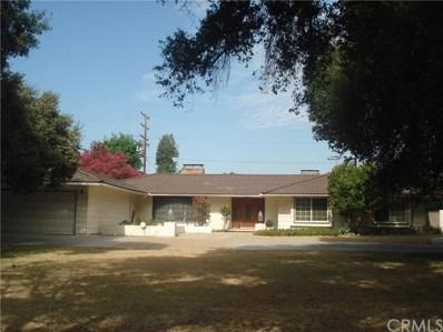 1235 Oakwood Drive, Arcadia, CA 91006 - MLS#: WS18182838