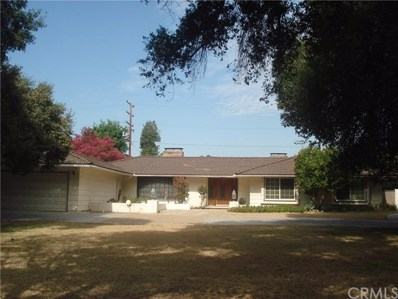 1235 Oakwood Drive, Arcadia, CA 91006 - MLS#: WS18182845