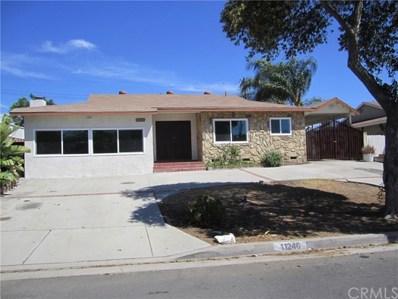 11246 Anabel Avenue, Whittier, CA 90604 - MLS#: WS18182904