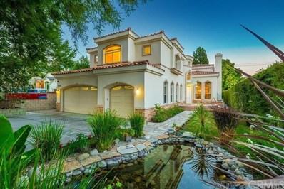1622 Perkins Drive, Arcadia, CA 91006 - MLS#: WS18182936
