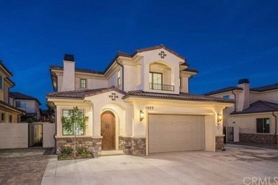 4899 Glickman Avenue, Temple City, CA 91780 - MLS#: WS18182995