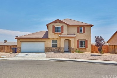15641 Indian Head Court, Victorville, CA 92394 - MLS#: WS18183237