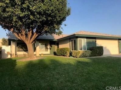 15321 Juniper Avenue, Victorville, CA 92394 - MLS#: WS18183499