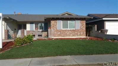 812 S Oakstone Way, Anaheim, CA 92806 - MLS#: WS18184182