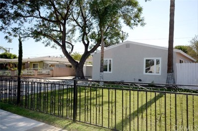 761 Amador Avenue, Ontario, CA 91764 - MLS#: WS18184401