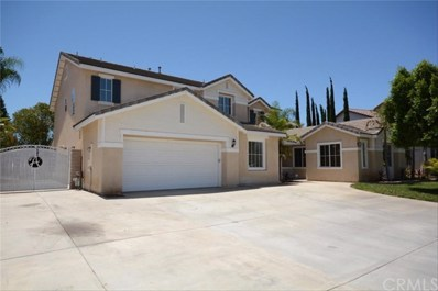 12559 Orangeblossom Lane, Riverside, CA 92503 - MLS#: WS18184503