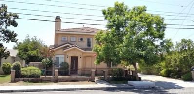11116 McGirk Avenue, El Monte, CA 91731 - MLS#: WS18184733