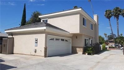 64 S Altadena Drive, Pasadena, CA 91107 - MLS#: WS18184902