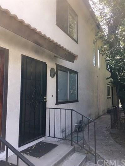 509 W Duarte Rd #B UNIT B, Monrovia, CA 91016 - MLS#: WS18185694