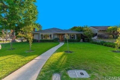 1701 Oakwood Avenue, Arcadia, CA 91006 - MLS#: WS18185806