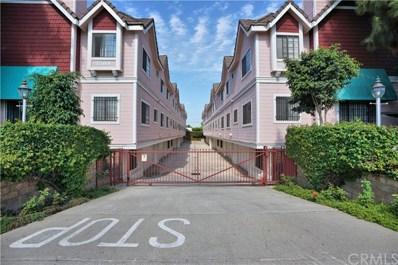 1505 S Atlantic Boulevard UNIT F, Alhambra, CA 91803 - MLS#: WS18185809