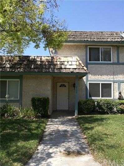 2535 Gonzaga Lane, Riverside, CA 92507 - MLS#: WS18186386