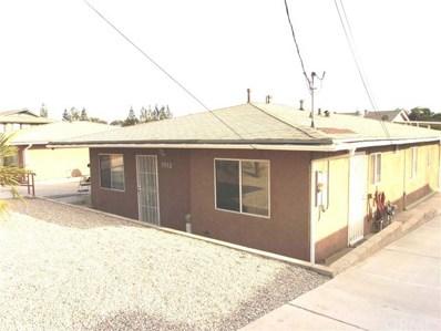 7952 La Merced Road, Rosemead, CA 91770 - MLS#: WS18186442