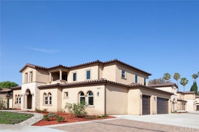 1437 Dunswell Avenue, Hacienda Hts, CA 91745 - MLS#: WS18186455