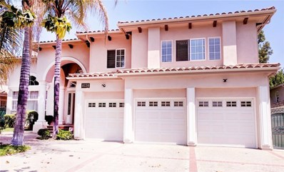 8539 Ravendale Road, San Gabriel, CA 91775 - MLS#: WS18186590