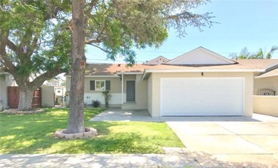 15746 S Visalia Avenue, Compton, CA 90220 - MLS#: WS18186790