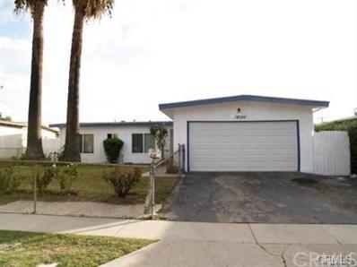 18120 Northam Street, La Puente, CA 91744 - MLS#: WS18187029