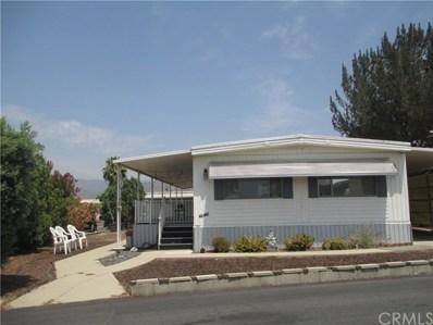 1630 S Barranca Avenue UNIT 140, Glendora, CA 91740 - MLS#: WS18187475