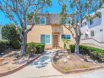 1311 Manhattan Beach Boulevard UNIT 2, Manhattan Beach, CA 90266 - MLS#: WS18187490