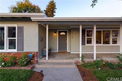 6524 Temple City Boulevard, Arcadia, CA 91007 - MLS#: WS18188000