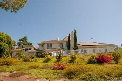 2246 Ardsheal Drive, La Habra Heights, CA 90631 - MLS#: WS18188043