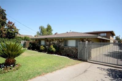 16995 Malaga Street, Fontana, CA 92336 - MLS#: WS18188146