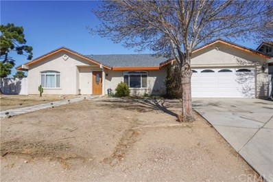 12936 Laurel Oak Road, Victorville, CA 92392 - MLS#: WS18188317