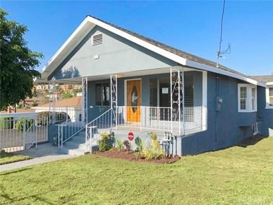 936 N Ditman Avenue, Los Angeles, CA 90063 - MLS#: WS18188686