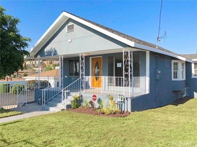 936 N Ditman Avenue, Los Angeles, CA 90063 - MLS#: WS18188686