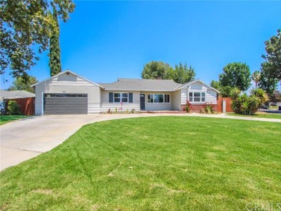 15503 Andrae Court, North Hills, CA 91343 - MLS#: WS18188690