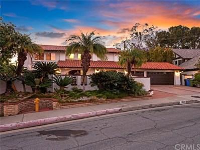 15541 Lodosa Drive, Whittier, CA 90605 - MLS#: WS18189860