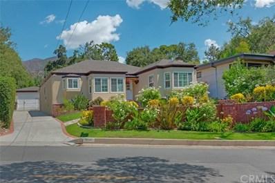 1035 Olive Lane, La Canada Flintridge, CA 91011 - MLS#: WS18190169