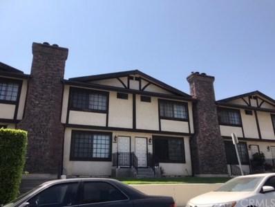 5215 Rosemead Boulevard UNIT C, San Gabriel, CA 91776 - MLS#: WS18190544