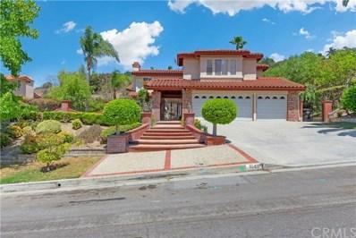 1040 Highlight Drive, West Covina, CA 91791 - MLS#: WS18191100