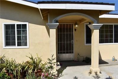 3317 Bartlett Avenue, Rosemead, CA 91770 - MLS#: WS18191323