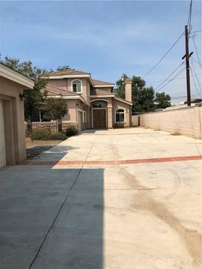 5145 Acacia Street, San Gabriel, CA 91776 - MLS#: WS18191931