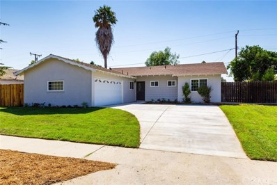 525 Kelley Avenue, Camarillo, CA 93010 - MLS#: WS18192083