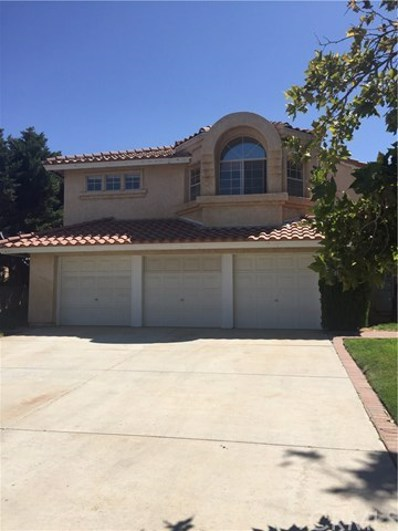 41006 Indigo Way, Palmdale, CA 93551 - MLS#: WS18192434