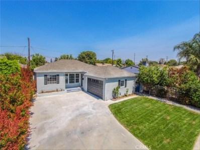 13561 Correnti Street, Arleta, CA 91331 - MLS#: WS18192749