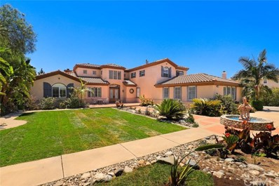 990 Olympic Court, Claremont, CA 91711 - MLS#: WS18192804