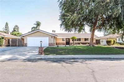 5909 Sally Avenue, Bakersfield, CA 93308 - MLS#: WS18192817