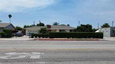 11936 Lower Azusa Road, El Monte, CA 91732 - MLS#: WS18192923